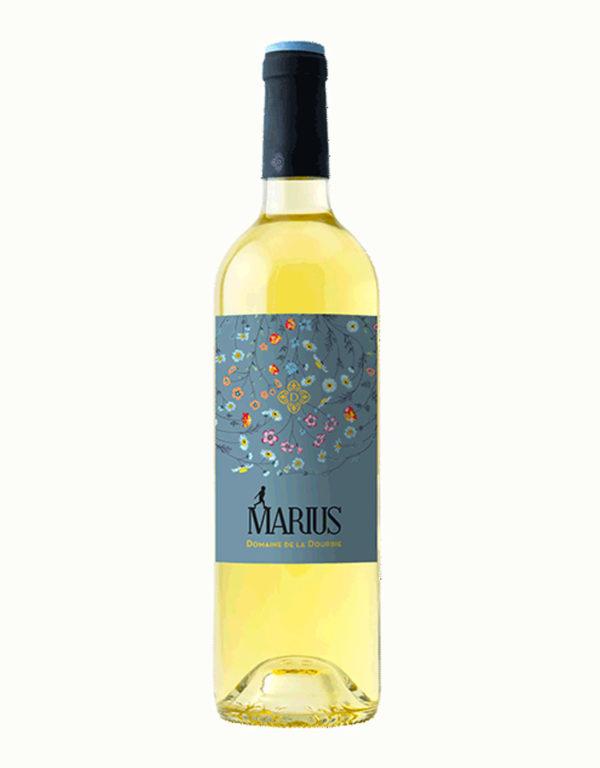 vin-marius-blanc-bio-dourbie-vindilo