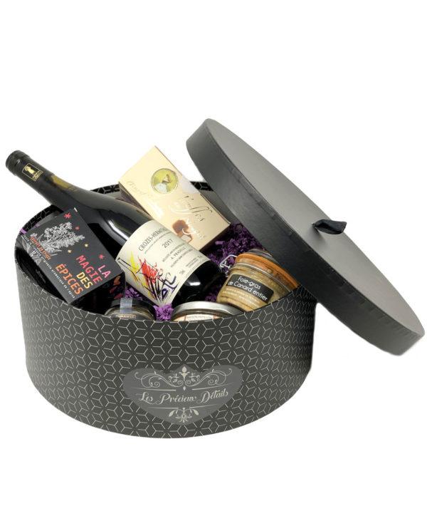 coffret-cadeau-coffret-garni-vin-epicerie-crozes-hermitage-vindilo