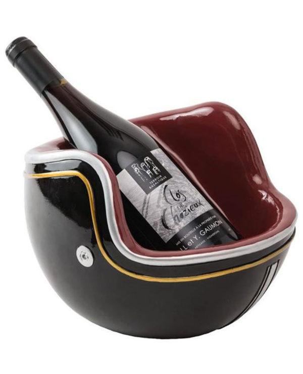porte-bouteille-casque-moto-noir-ludi-vin-vindilo