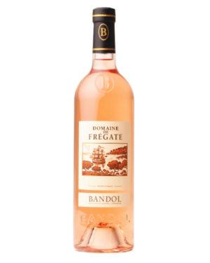 bandol-rose-vin-domaine-de-fregate-vindilo