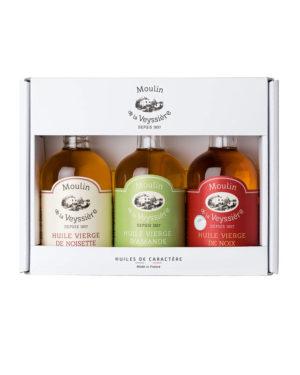 coffret-huile-noisettes-noix-amandes-moulin-de-la-veyssiere-vindilo